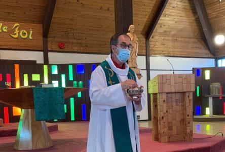 La pandémie accélérera-t-elle la fermeture de lieux de culte?