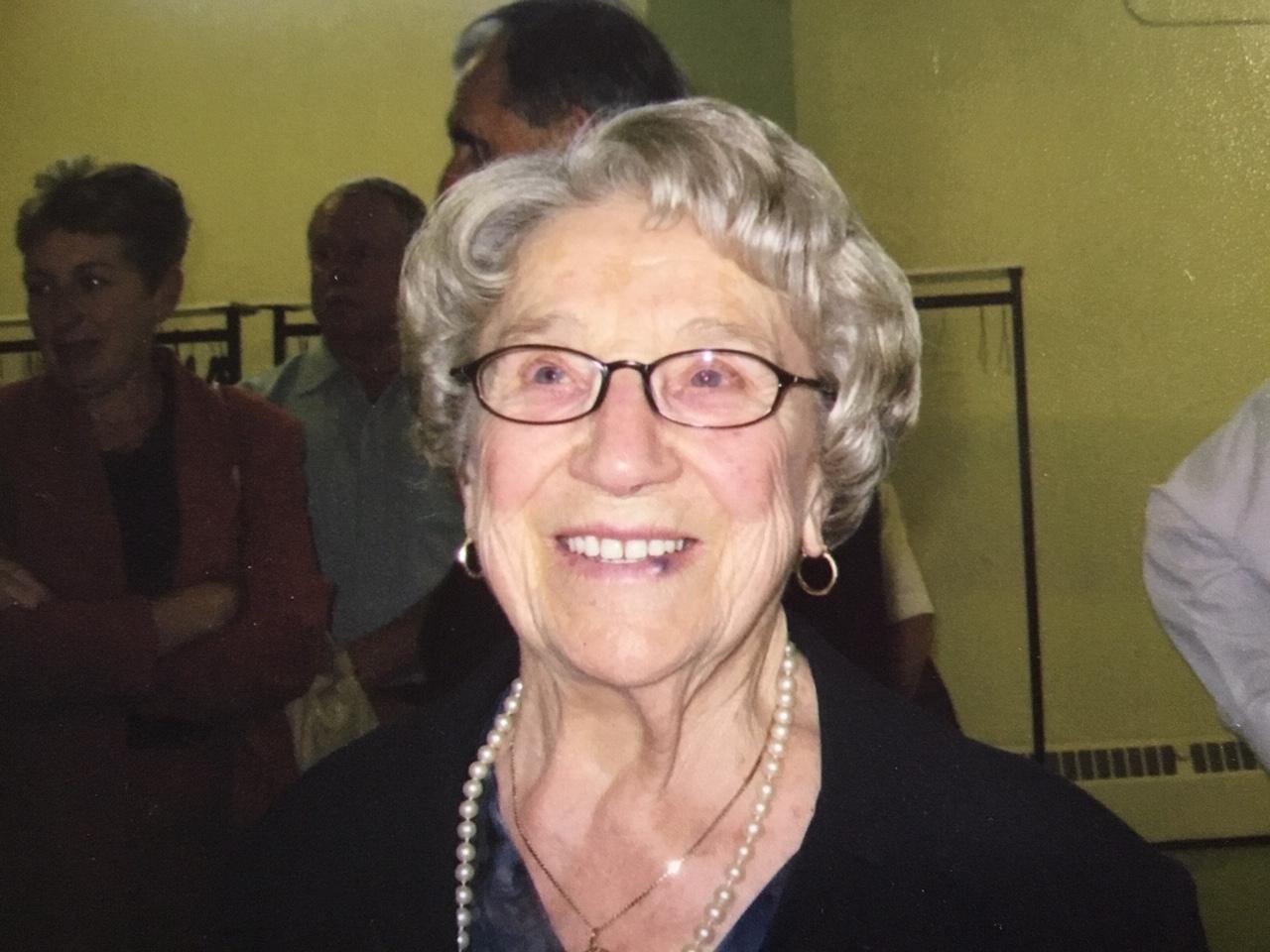 Martha Babin