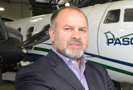 Pascan et Air Liaison prêts à combler le vide laissé par Air Canada