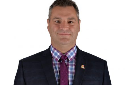 Jean-François Grégoire nommé entraîneur-chef du Drakkar