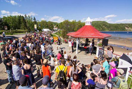 Feu vert pour tous les festivals du Québec sous certaines conditions