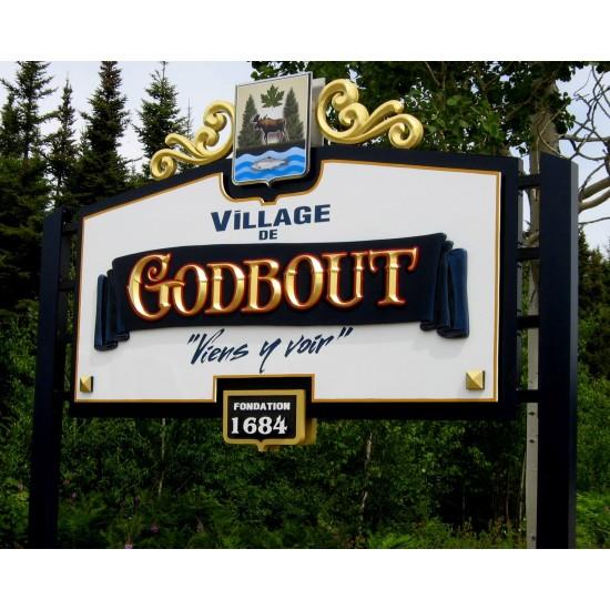 Pandémie : Godbout retarde à 2021 l'ouverture de son camping