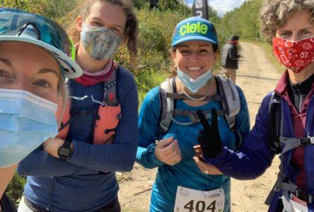 Béluga Ultra trail : les Nord-Côtiers répondent présents