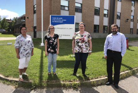 Bourses de promotion : le CFP de l'Estuaire récompense quatre étudiants