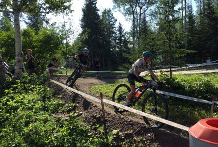 Vélo de montagne : Elisabeth Martin 2e au classement de la Coupe du Québec