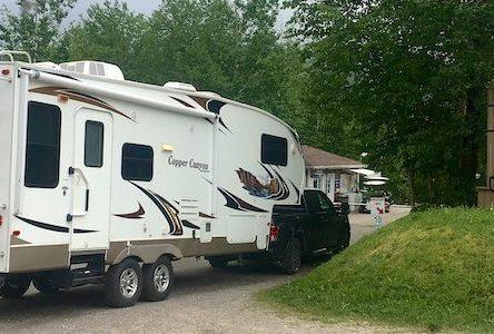 Le camping Boréal prend de l'expansion