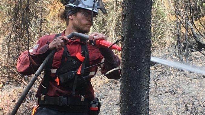 Cinq nouveaux pompiers forestiers de la Côte-Nord partent jeudi pour la Californie