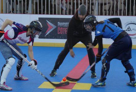 La folie pour le dekhockey ne se dément pas
