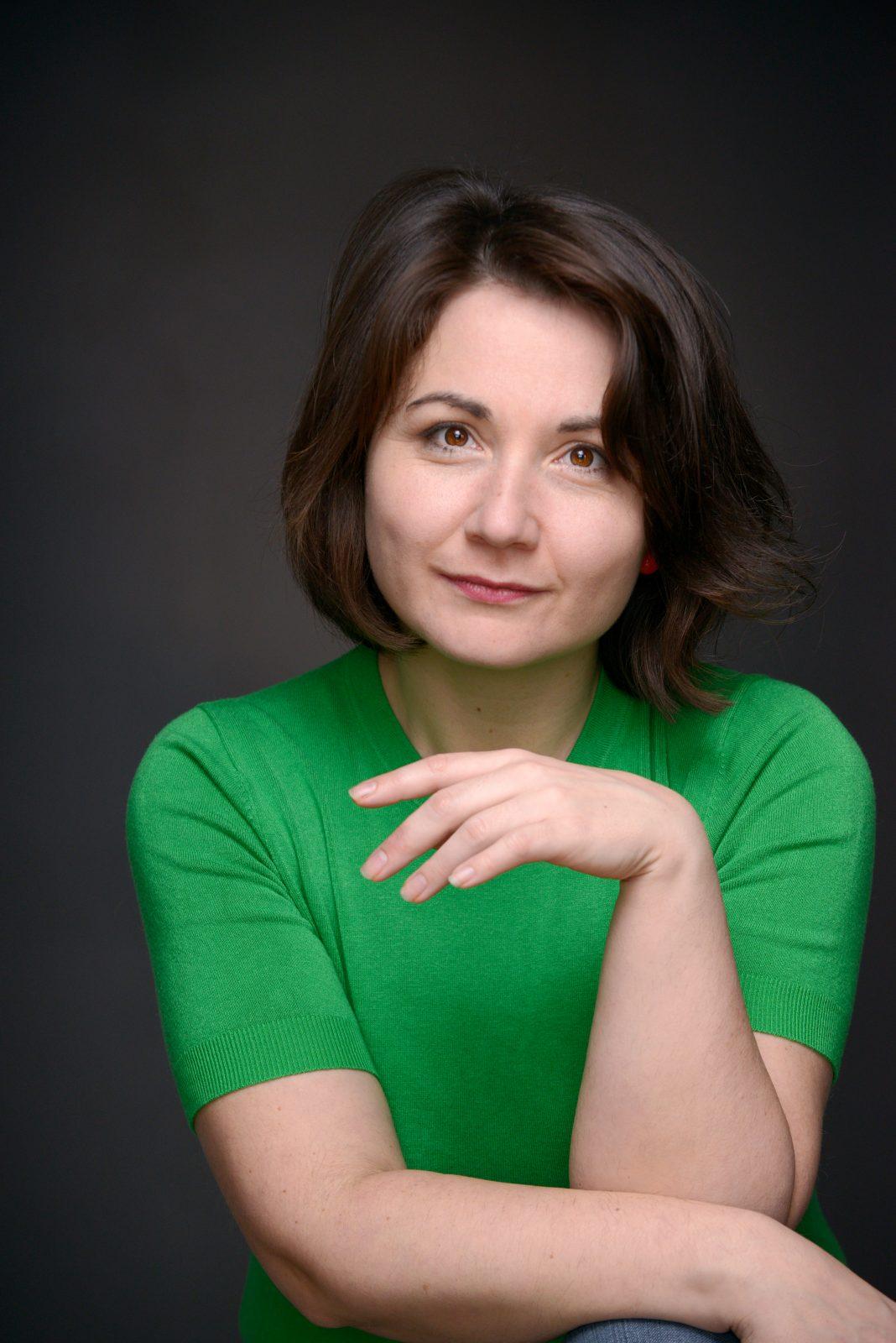 Isabelle Lapointe reçoit un prix littéraire
