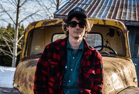 Éric Blanchard s'offre un premier album pour ses 50 ans