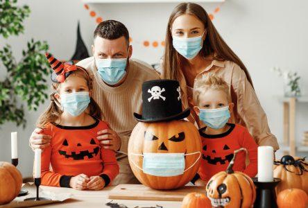 Deux concours de photos pour l'Halloween à Baie-Comeau