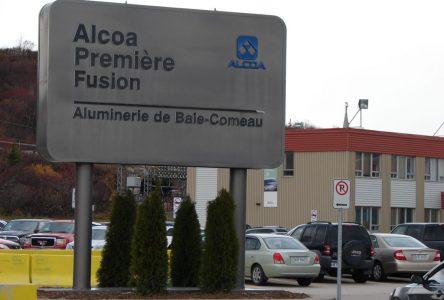 Alcoa recherche 40 nouveaux employés de production