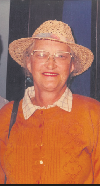 Un parc rebaptisé en l'honneur d'Anita Julien-Paquet