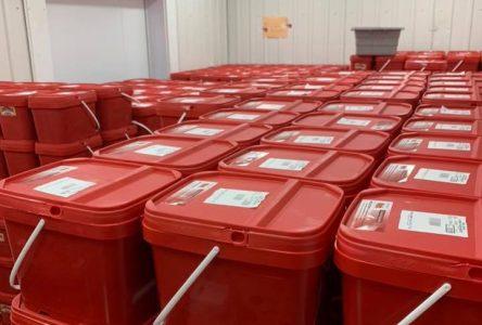 Conflit avec Baie-Comeau : la boucherie de Saint-Tite » laisse la chance au coureur»