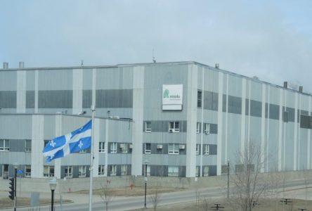 Une trentaine d'employés de la papetière replacés dans d'autres usines de PFR