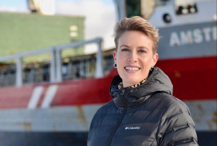 Pôle Québec logistique veut améliorer le transport maritime dans l'Est