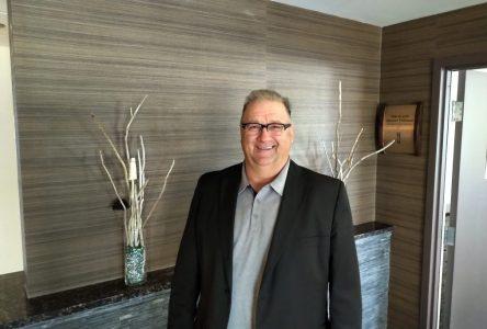 Rodrigue Vigneault sera candidat conservateur dans Manicouagan