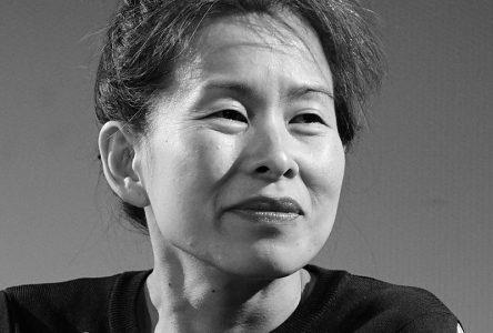 Recréer la Côte reçoit Kim Thúy