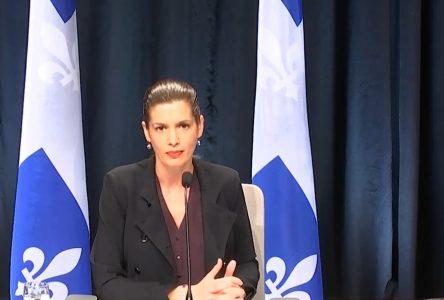 Québec présente les détails du couvre-feu