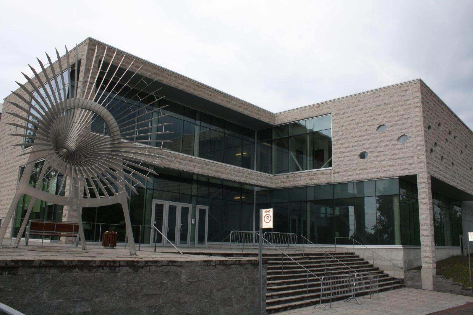 Le Centre des arts de Baie-Comeau rouvrira le 26 février sous de nouvelles consignes