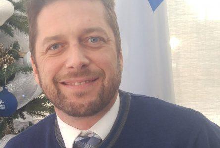 Confinement : « Le Québec a besoin de notre aide » – Martin Ouellet