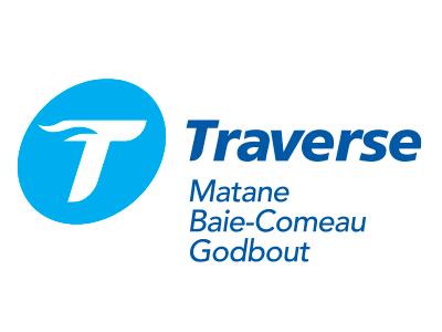 Traversées annulées mercredi entre Matane et la Côte-Nord