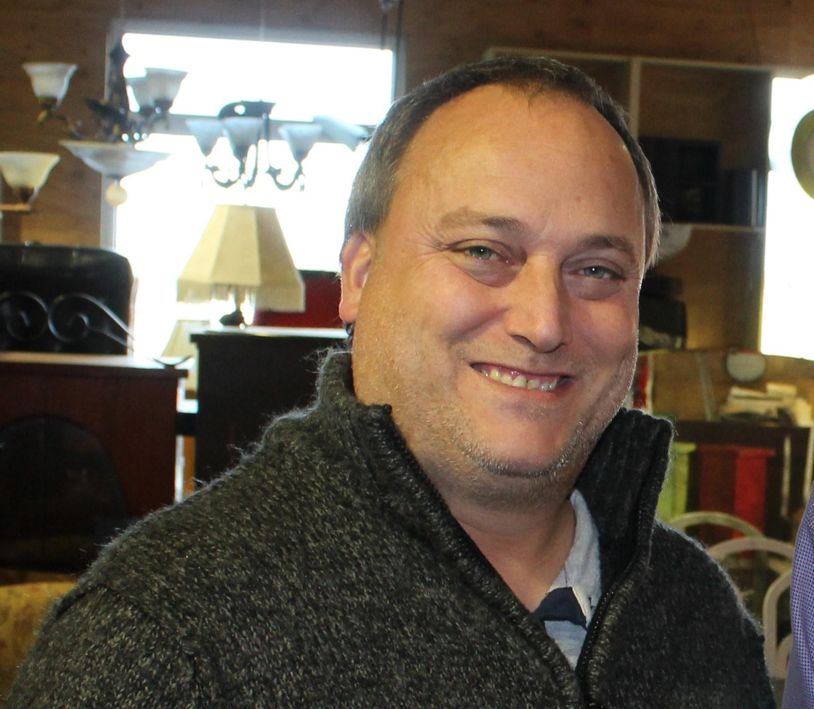La proposition de l'ex-maire Denis Lejeune ne passe pas à Baie-Trinité