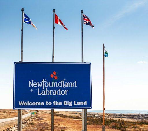COVID-19 : test de dépistage obligatoire pour les personnes arrivant du Labrador